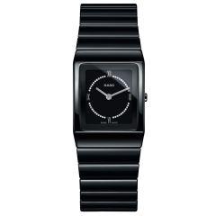 01.420.0702.3.073 | Rado Ceramica Diamonds 22.9 x3 1.7 mm watch | Buy Now