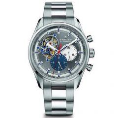 Zenith El Primero Open 03.2040.4061/23.M2040. Watches of Mayfair