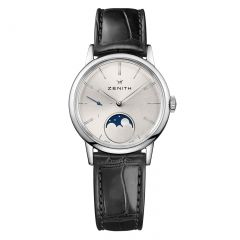 Zenith Lady Moonphase 03.2330.692/01.C714. Watches of Mayfair London