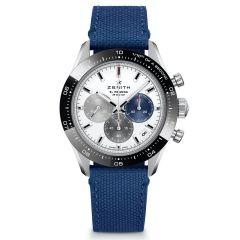 03.3100.3600/69.C823   Zenith Chronomaster Sport 41mm watch. Buy Online