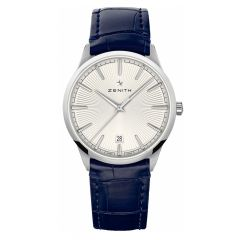 03.3100.670/01.C922 Zenith Elite Classic Automatic Ultra Thin 40.50 mm watch. Buy Online