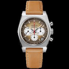A385 03.A384.400/385.C855 | Zenith Chronomaster Revival El Primero 37 mm watch | Buy Now
