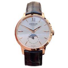 111185   Montblanc Heritage Spirit Moonphase 39 mm watch. Buy Online