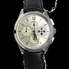 114875 | Montblanc Heritage Chronometrie Chronograph Annual Calendar