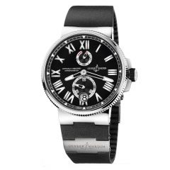 1183-122-3/42 | Ulysse Nardin Marine Chronometer 45mm watch. Buy Online