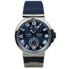 1183-126-3/43   Ulysse Nardin Marine Chronometer 43mm wach