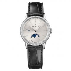 Zenith Lady Moonphase 16.2330.692/01.C714. Watches of Mayfair London