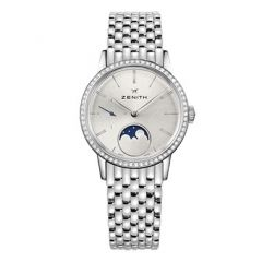 Zenith Lady Moonphase 16.2330.692/01.M2330. Watches of Mayfair London