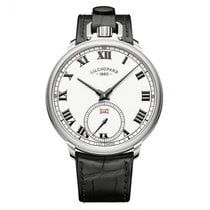 Chopard L.U.C Louis-Ulysse The Tribute 161923-1001. Watches of Mayfair