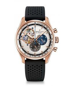 Zenith El Primero Open 18.2040.4061/69.R576. Watches of Mayfair London