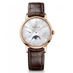 Zenith Lady Moonphase 18.2320.692/80.C713. Watches of Mayfair London