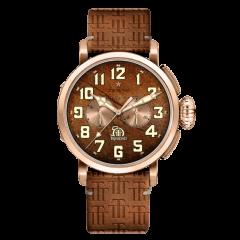 18.2430.4069/77.C811 | Zenith Pilot Type 20 Chronograph Trinidad 50Th Anniversary Edition