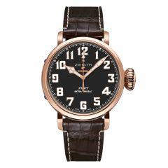 18.2430.679/27.C721 | Zenith Pilot Type 20 Cohiba Edition 45 mm watch.