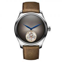 1804-1200   H. Moser & Cie Endeavour Tourbillon Concept 42 mm watch   Buy Now