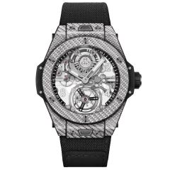419.YS.0170.NR | Hublot Big Bang Tourbillon Automatic Carbon 45 mm watch | Buy Now