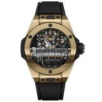 911.MX.0138.RX | Hublot Big Bang MP-11 Reserve 14 Days Magic Gold 45 mm watch | Buy Now