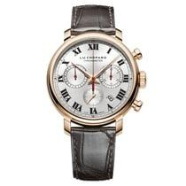 Chopard L.U.C 1963 Chronograph 161964-5001. Watches of Mayfair