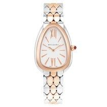 103277 | BVLGARI Serpenti Seduttori 33 mm watch | Buy Now