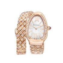 103250 | BVLGARI Serpenti Spiga 35 mm watch | Buy Now