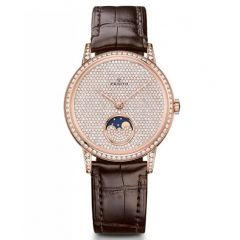 Zenith Lady Moonphase 22.2320.690/79.C713. Watches of Mayfair London