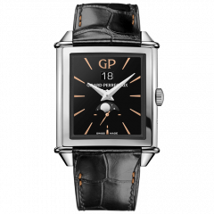 25882-11-631-BB6B | Girard-Perregaux Vintage 1945 Infinity Edition 36.1 x 35.25 mm watch | Buy Now