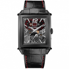 25882-21-223-BF6A | Girard-Perregaux Vintage 1945 XXL Large Date And Moon Phases watch | Buy Now