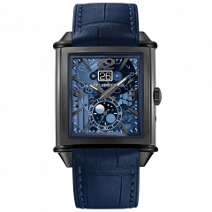 25882-21-423-BB4A   Girard-Perregaux Vintage 1945 Earth To Sky Edition 36.1x35.25 mm watch   Buy Now
