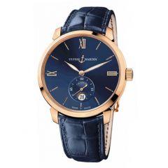 3206-136-2/33   Ulysse Nardin Classico 40 mm watch. Buy Online