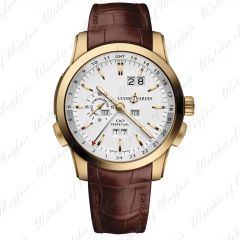 322-10 | Ulysse Nardin Perpetual watch. Buy Online