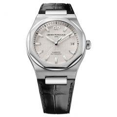 81005-11-131-BB6A Girard Perregaux Laureato 38 mm watch. Buy Now