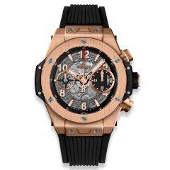 441.OX.1180.RX   New Hublot Big Bang Unico King Gold 42 mm watch