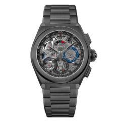 49.9000.9004/78.M9000 | Zenith Defy El Primero 21 44 mm watch. Buy Now
