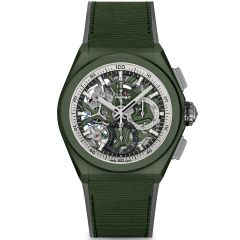 49.9006.9004/90.R942 | Zenith Defy 21 Urban Jungle 44 mm watch | Buy Now