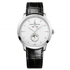 49535-11-131-BB60 | Girard-Perregaux 1966 Full Calendar 40 mm watch.