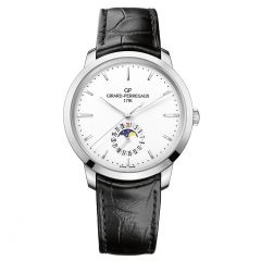 49545-11-131-BB60 | Girard-Perregaux 1966 Date and Moon Phases 40 mm