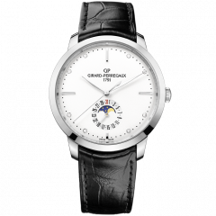 49545-11-1A1-BB60   Girard-Perregaux 1966 Date And Moon Phases 40 mm watch   Buy Now