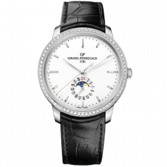 49545D11A131-BB60   Girard-Perregaux 1966 Date and Moon Phases 40 mm watch   Buy Now