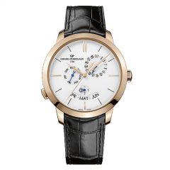 49547-52-131-BB60 | Girard Perregaux 1966 Perpetual Calendar 41mm  watch. Buy Online