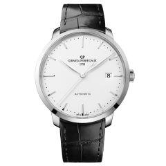49551-11-132-BB60 | Girard Perregaux 1966 44mm watch. Buy Online