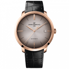 49551-52-231-BB60 | Girard-Perregaux 1966 44 mm watch | Buy Now