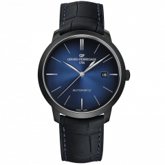 49555-11-433-BH6A | Girard-Perregaux 1966 Earth To Sky Edition 40 mm watch | Buy Now