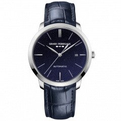 49555-11-435-BB4A | Girard-Perregaux 1966 Orion 40 mm watch | Buy Now