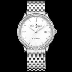 49555D11A131-11A | Girard-Perregaux 1966 40 mm watch | Buy Now