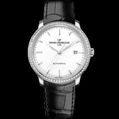 49555D11A131-BB60   Girard-Perregaux 1966 40 mm watch   Buy Now