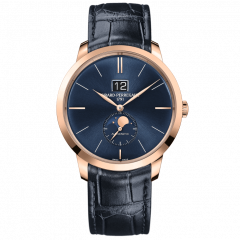 49556-52-1832BB4A   Girard-Perregaux 1966 Large Date and Moon Phases 40 mm watch   Buy Now