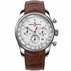 49590-11-111-BBBA | Girard-Perregaux Competizione Stradale 42 mm watch | Buy Now