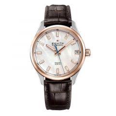 51.2170.4650/81.C713   Zenith El Primero Espada 40 mm watch. Buy Now