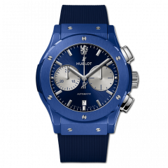 521.EX.7179.RX.CFC19 | Hublot Classic Fusion Chelsea Football Club Blue Ceramic 45mm watch. Buy Online