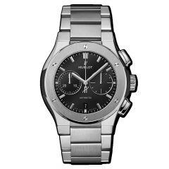 540.NX.1170.NX | Hublot Classic Fusion Chronograph Titanium Bracelet 42 mm | Buy Now