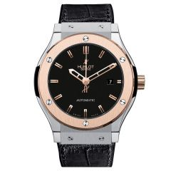542.NO.1180.LR | Hublot Classic Fusion Automatic 42 mm watch. Buy Now